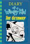 The Getaway by Jeff Kinney