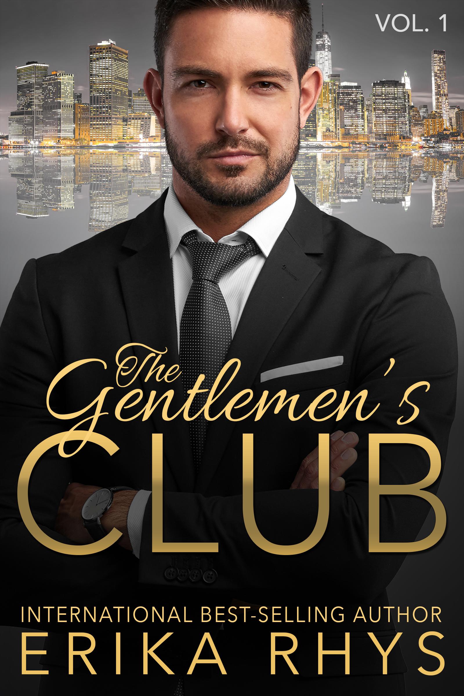 The Gentlemen's Club, Vol. 1
