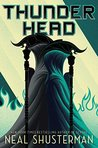 Thunderhead (Arc of a Scythe #2)