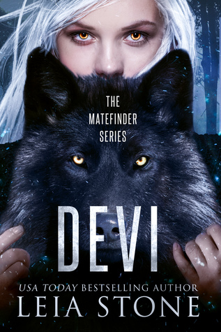 Devi (Matefinder, #2)