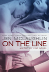 On the Line by Jen McLaughlin