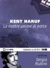 Le nostre anime di notte by Kent Haruf