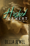 Hushed Torment (Iron Fury MC, #2)