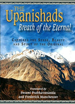 The Upanishads: Breath of the Eternal
