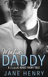 Mafia Daddy (Billionaire Daddies #2)