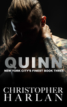 Quinn (New York City's Finest, #3)