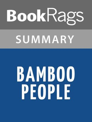 Summary & Study Guide Bamboo People by Mitali Perkins
