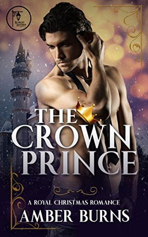 The crown prince a contemporary royal christmas romance by amber burns 36555607 fandeluxe Image collections