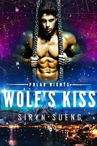 Wolf's Kiss (Polar Nights #2)