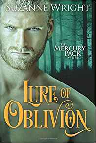 Lure of Oblivion (The Mercury Pack #3)