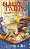 Bleeding Tarts (A Pie Town Mystery #2)