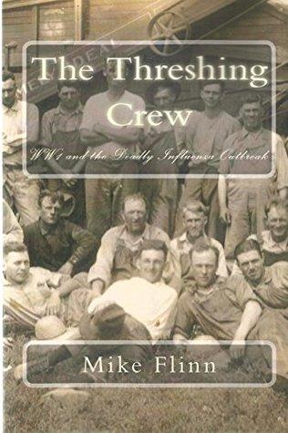 The Threshing Crew