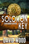Solomon Key (Dane Maddock #10)