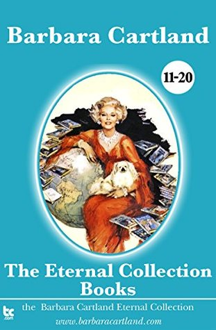 The Eternal Collection: Books 11 - 20 (The Eternal Collection Compilations, #2)