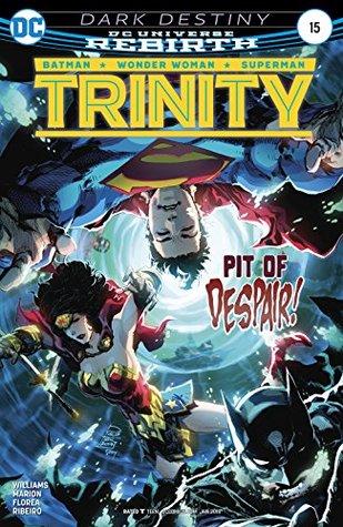 Trinity #15