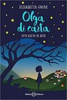 Olga di Carta. Jum fatto di Buio by Elisabetta Gnone