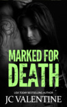 Marked for Death (Blind Jacks MC, 1)