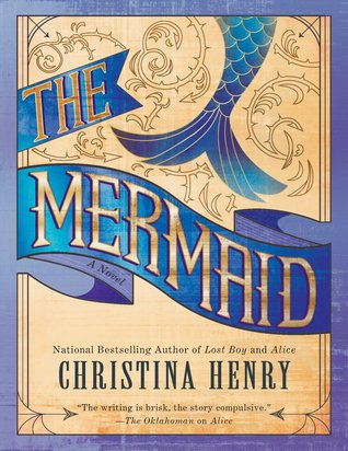 Image result for christina henry the mermaid