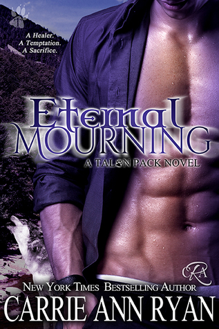 Eternal Mourning (Talon Pack #7)