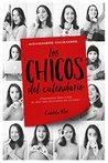 Los chicos del calendario 5 by Candela Ríos