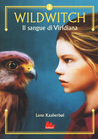 Il sangue di Viridiana ( by Lene Kaaberbøl
