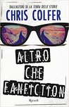 Altro che fanfiction by Chris Colfer