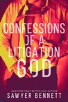 Confessions of a Litigation God (Legal Affairs, #2)