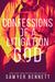 Confessions of a Litigation God (Legal Affairs, #2) by Sawyer Bennett
