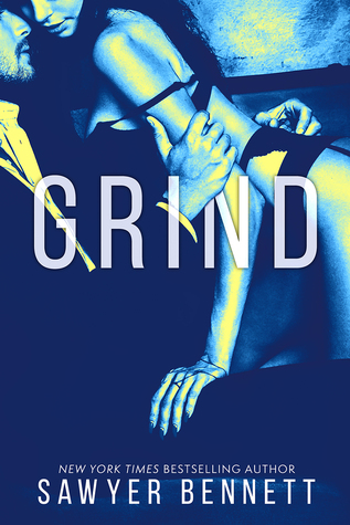 Grind (Cal and Macy's Story, #2; Legal Affairs, #4)