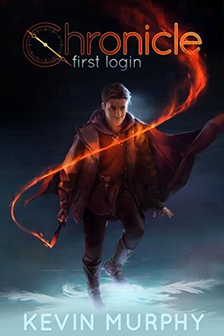 First Login (Chronicle, #1)