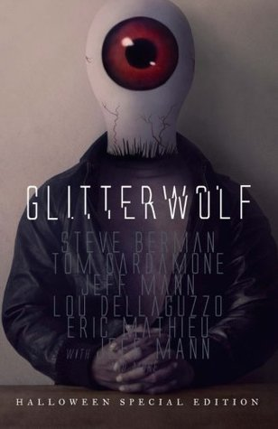 Glitterwolf: Halloween (Variant Cover #3)