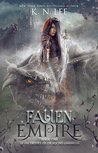 Fallen Empire: An Epic Dragon Fantasy Adventure