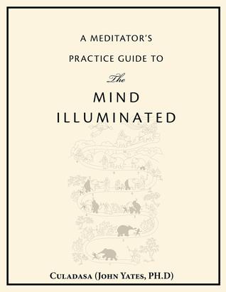 A Meditator's Practice Guide to The Mind Illuminated por John   Yates