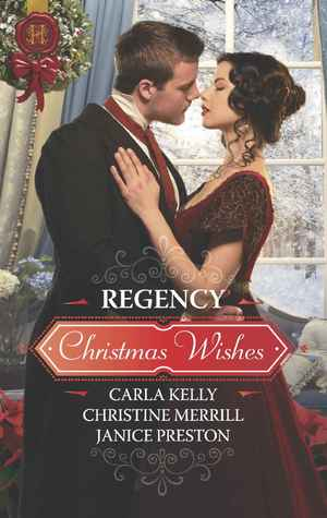 Regency Christmas Wishes Captain Greys Christmas Proposalher