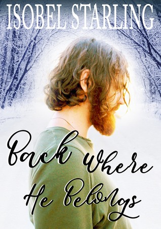 Book Review: Back Where He Belongs by Isobel Starling