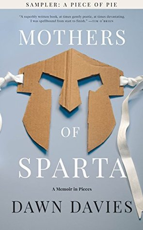Mothers of Sparta Sampler by Dawn Davies