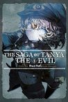 The Saga of Tanya...