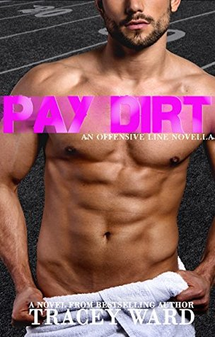 Pay Dirt (Offensive Line #4)