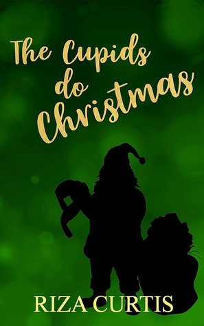 Book Review: The Cupids Do Christmas (Public Limited Cupids #2) by Riza Curtis