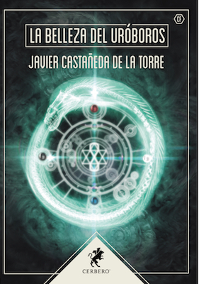 La belleza del Uróboros by Javier Castañeda de la Torre