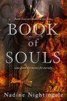 Book of Souls (Gods of Egypt, #1)