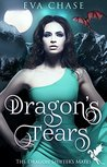 Dragon's Tears (The Dragon Shifter's Mates, #2)