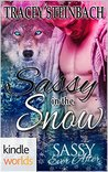 Sassy in The Snow (Sassy Ever After Kindle Worlds Novella)