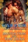 Fire Warrior: (Dark Warrior Alliance Book 14)