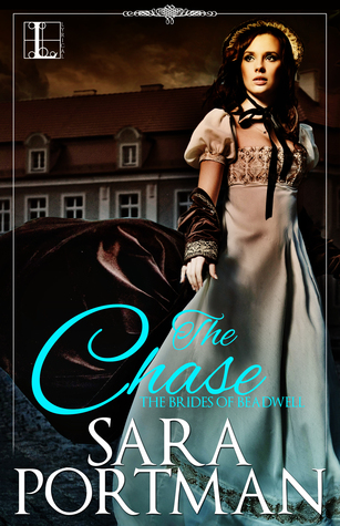 The Chase by Sara Portman