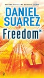 Book cover for Freedom™ (Daemon #2)