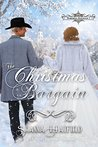 The Christmas Bargain (Hardman Holidays, #1)