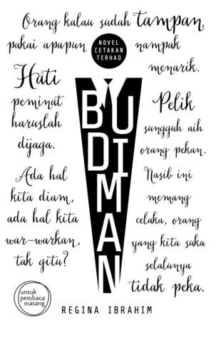 BUDIMAN