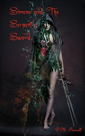 Simone and the Serpent's Sword