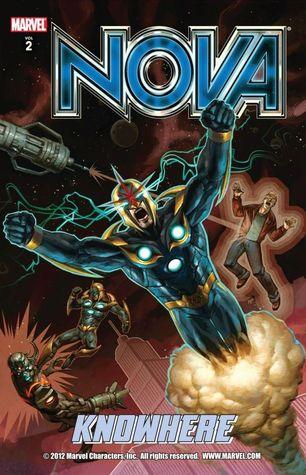 Nova, Volume 2: Knowhere